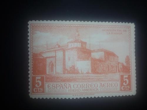 Correo aereo espana 1930