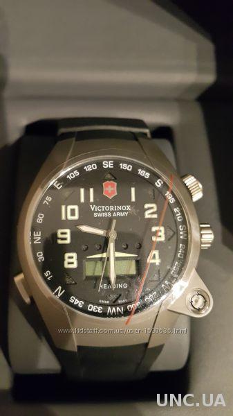 Продам часы victorinox стоимость двоих 2 на часа