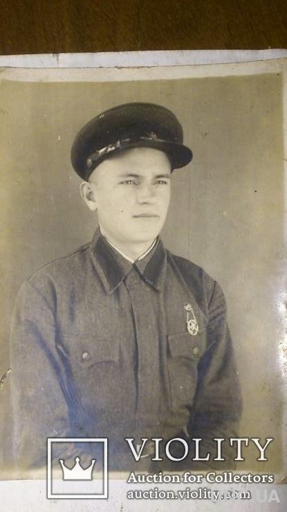 Солдат 1939г
