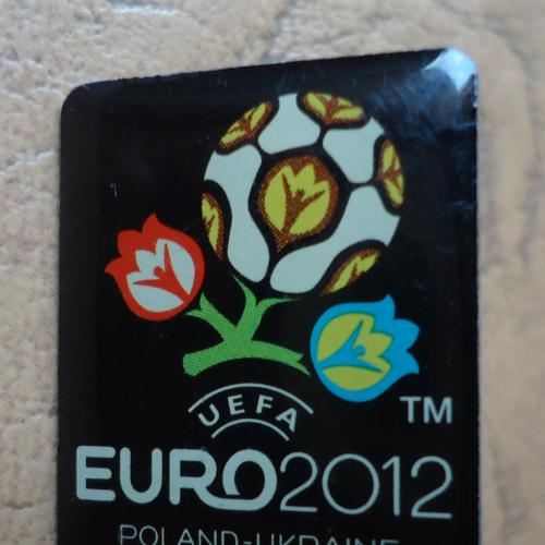 Знак: ЕВРО 2012