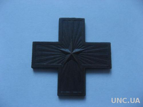 Италия Крест за воинскую доблесть 1943