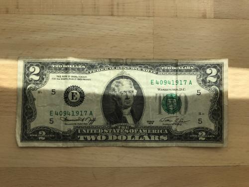 2$ 1976 года