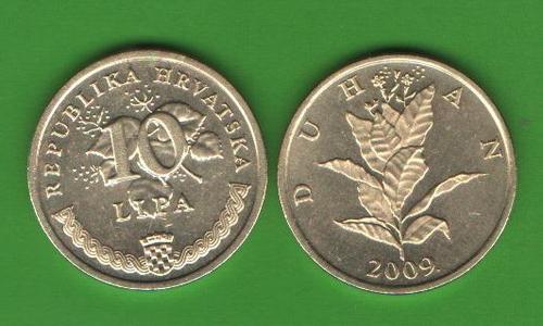 10 лип Хорватия 2009