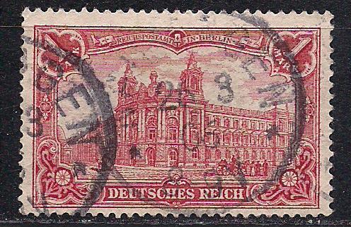 Рейх, 1900 г., !!!, акция 20% каталога, Берлин