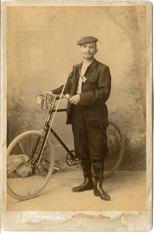 Кабинетное Фото Велосипед