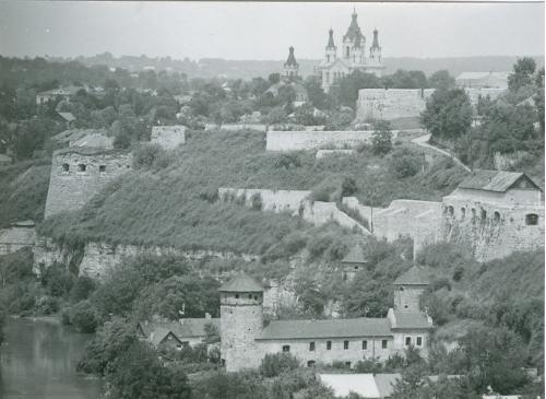Каменец-Подольский Фото 1978 год Пропаганда Соцреализм СССР