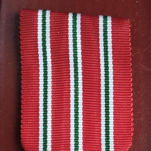 Медаль Революции 8 марта Медаль Бойцов Сопротивления Сирийской Арабской Республики Сирия
