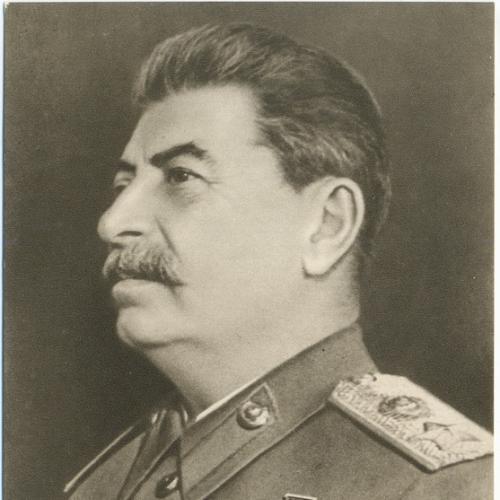 Сталин Верховный Главнокомандующий Маршал Изд. Чехословакия 1949 год Форма Награда Пропаганда СССР
