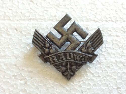 Знак третий рейх оригинал