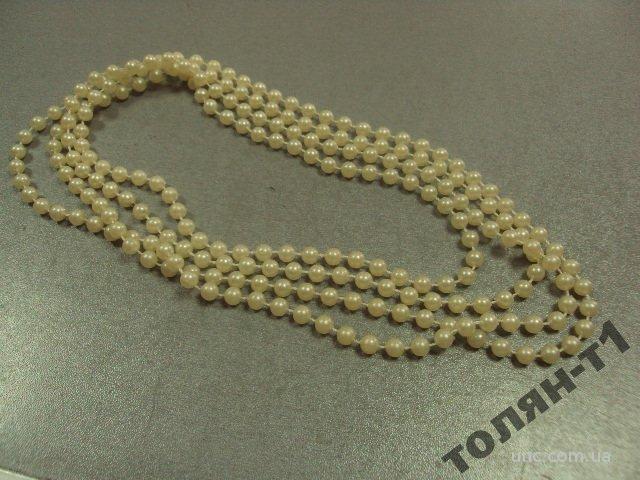 бижутерия бусы  ожерелье