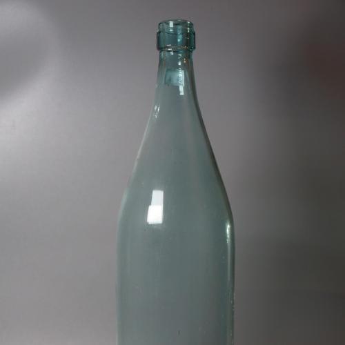 бутылка большая высота 33 см (№1014) №10139