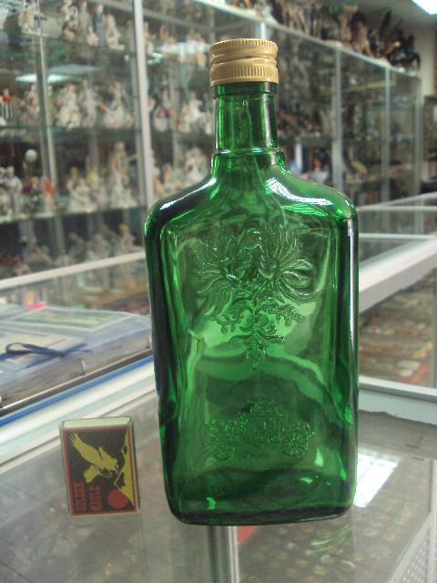 бутылка водка орел карета №4003