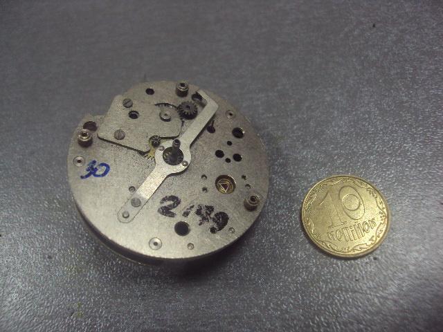 часы механизм 36 мм диаметр №87 (№2179)