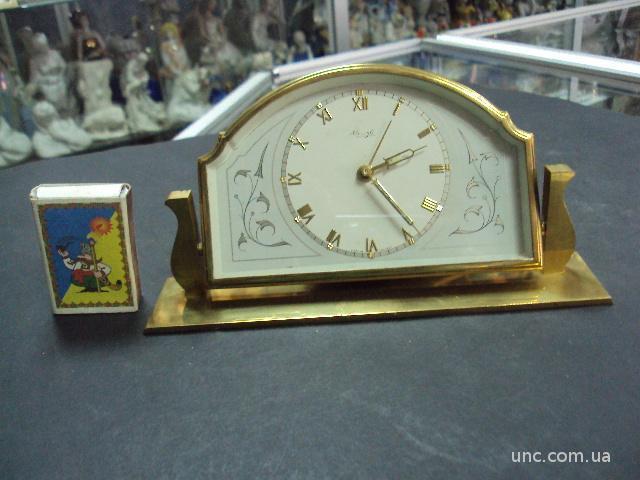 часы настольные kienzle германия (№ 323)