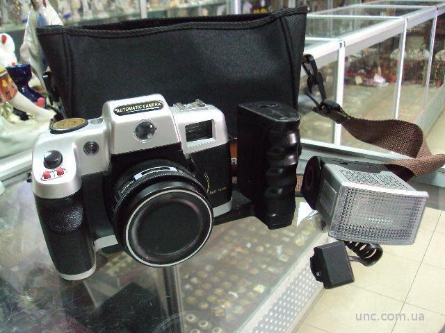 фотоаппарат automatic camera self-timer объектив optical lens