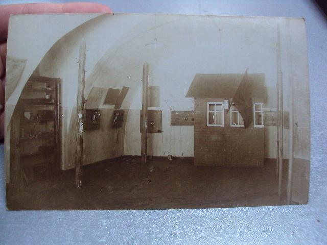 фотография бункер телефонная станция №1253