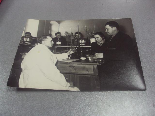 фотография дважды герой соц.труда ткачук г.и. с.лесоводы №426