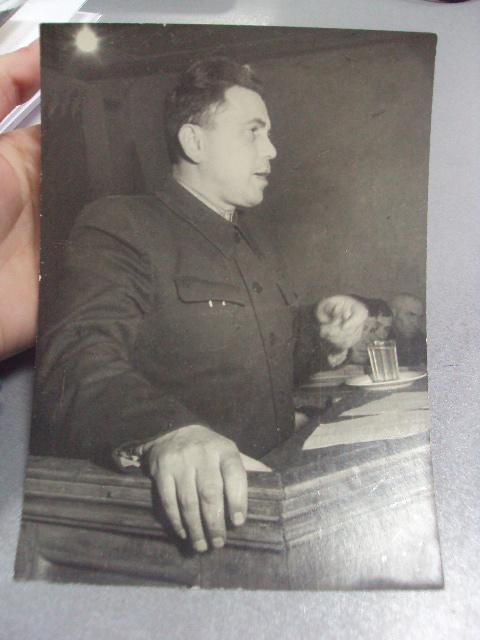фотография дважды герой соц.труда ткачук г.и. с.лесоводы №427