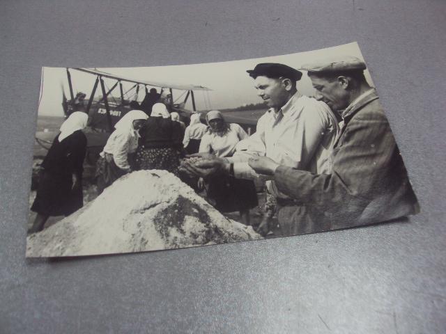 фотография дважды герой соц.труда ткачук г.и. с.лесоводы №428