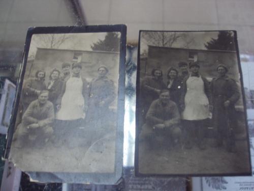 фотография германия 1945 победители лот №1016