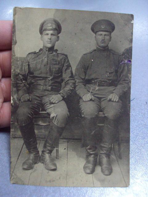 фотография солдаты ра №1287