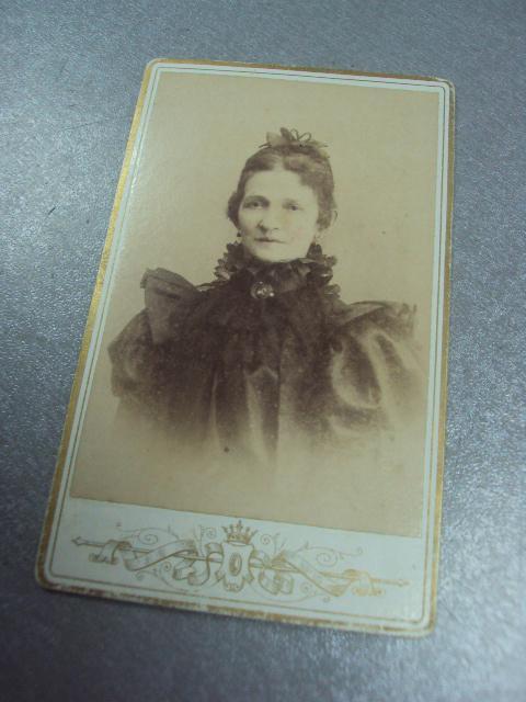 фотография старинная тишнер а.ф.вишневская №135