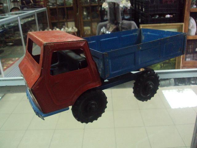 игрушка детская ссср машина грузовик