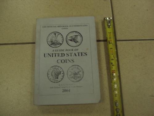 каталог американские монеты 2004 №9580