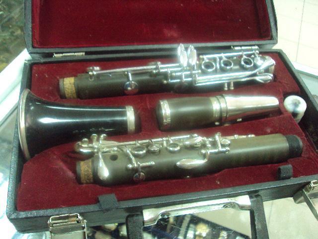 кларнет №3