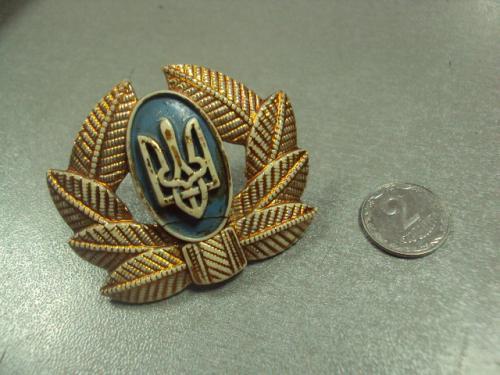 кокарда всу зсу украина №5362