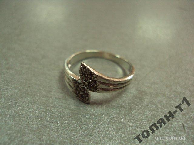 "кольцо серебро 925"" 2,71 г 18,5 размер"