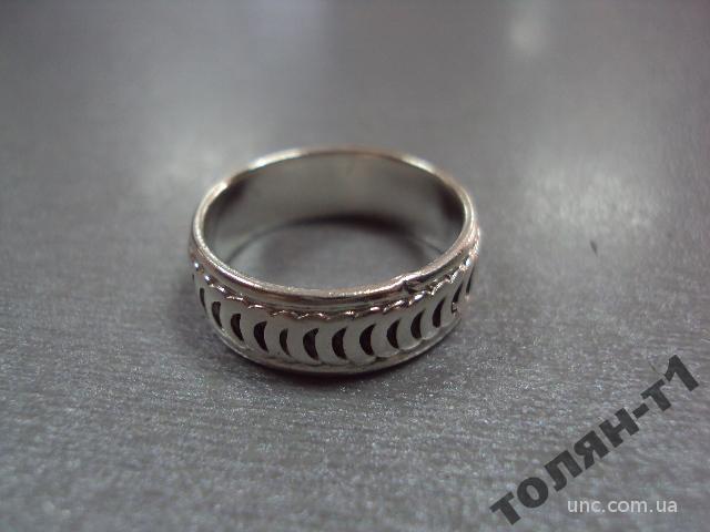 "кольцо серебро 925"" европа 5,69 г"
