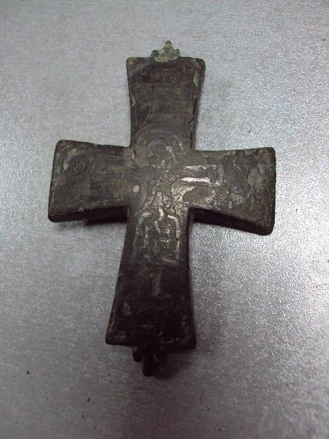 Крест мощевой Киевская Русь