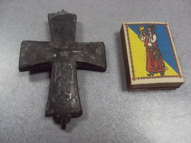 крест киевская русь