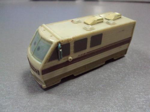 машинка автобус Disney №1185