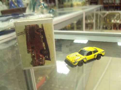 машинка гоночная №10820