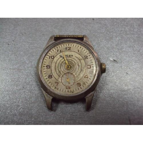 Наручные часы Нева 16 камней ПЧЗ ссср №10992