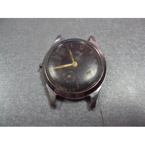 Наручные часы Свет ЭУЛ 16 камней ссср №10993