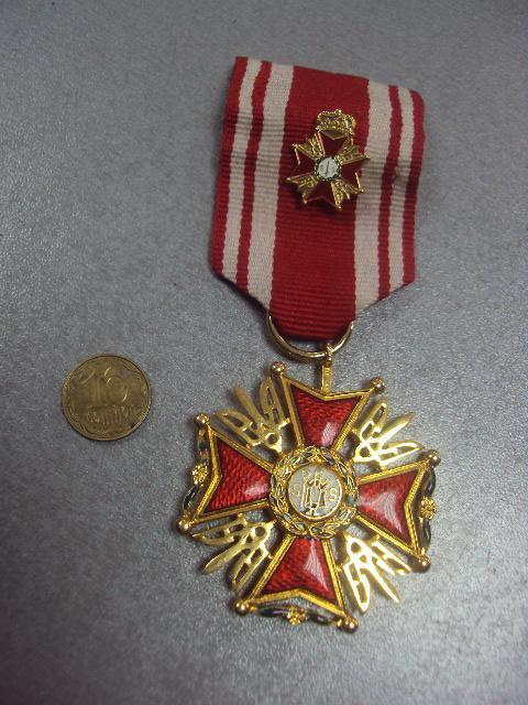 орден святого станислава украина с фрачником №36