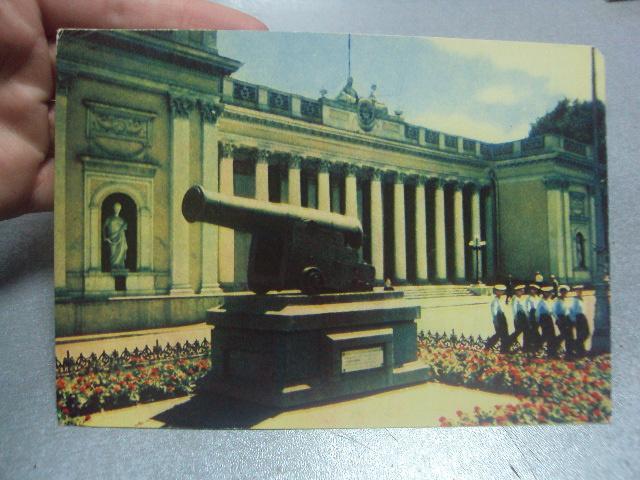 открытка одесса приморский бульвар  №1018
