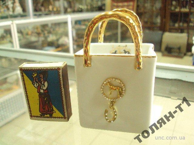 сумка сувенир
