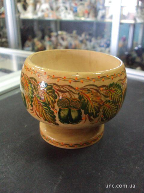 тарелка петриковская роспись