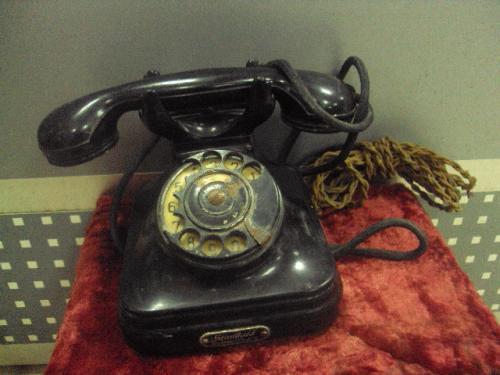 Телефон standard villamossagi r.t. №219