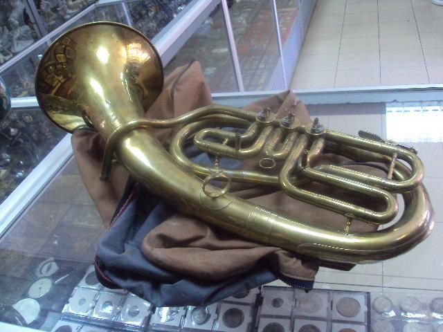 труба с чехлом №8