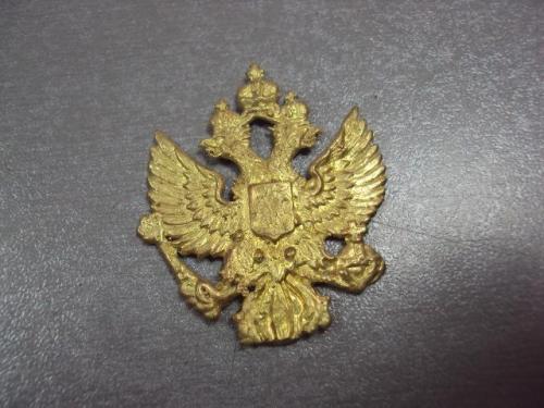 знак накладка орел россия копия №1115