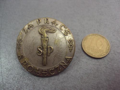 знак za prase spoleczna социальный работник №5045