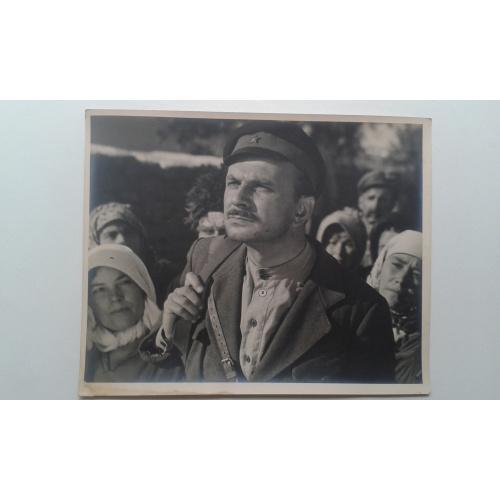 Тарапунька 3 фото артист Тимошенко из фильма Зеленый фургон Одесса