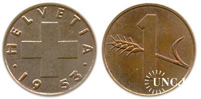 1 рапп Ø16,0 мм. Cu-Sn, 1,50 г.