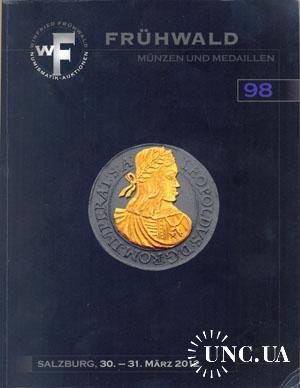 Fruehwald, 98