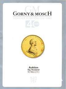 Gorny & Mosch, 187